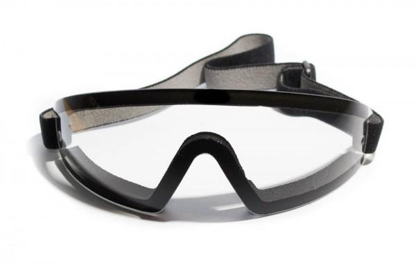 Abverkauf Airspeed 1 Flugsport Brille Livorno klar mit Tasche